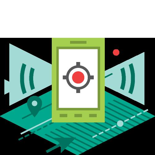 Защита данных рядом потере устройства