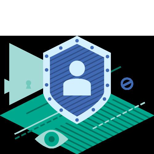 Защита вашей конфиденциальности