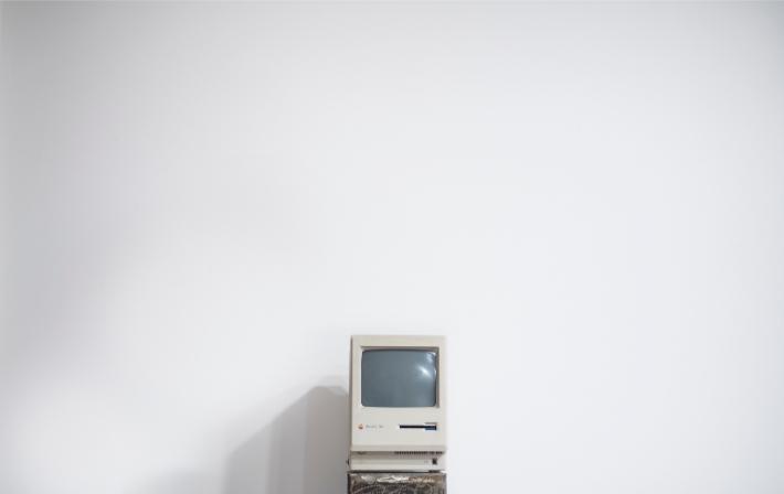 Старый компьютер и устаревшие компьютерные системы стали целью атаки WannaCry