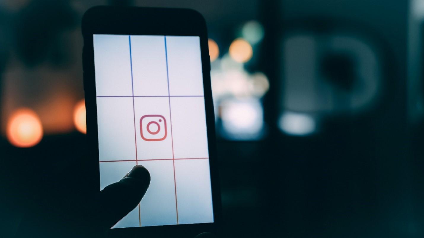 Защита от фишинга в Instagram