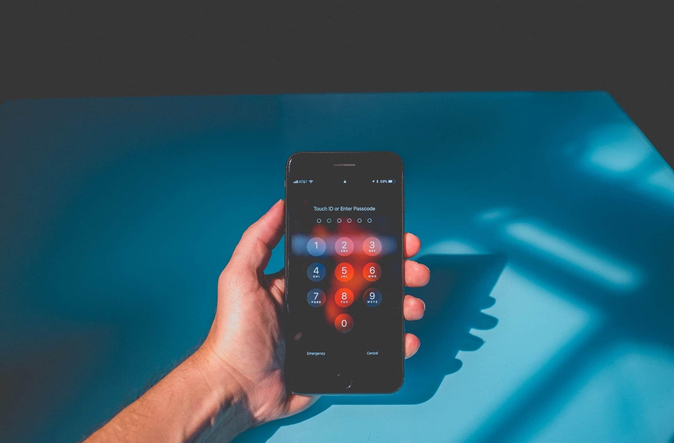 Почему вам нужен надежный пароль для устройств, которые подключаются к интернету