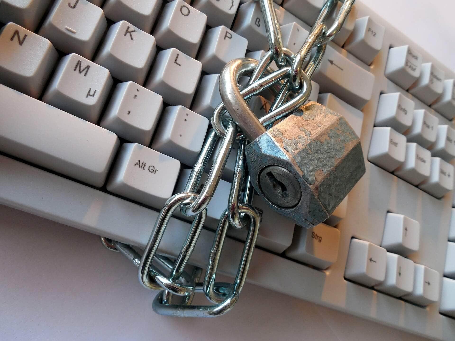 Как защититься от нарушений безопасности