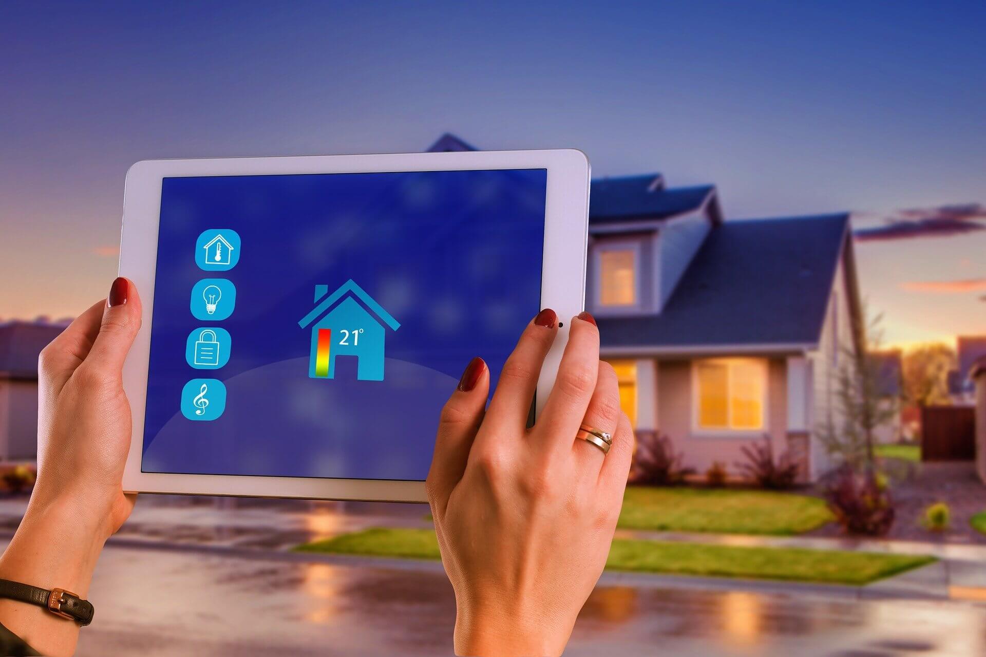 как обеспечить безопасность умного дома