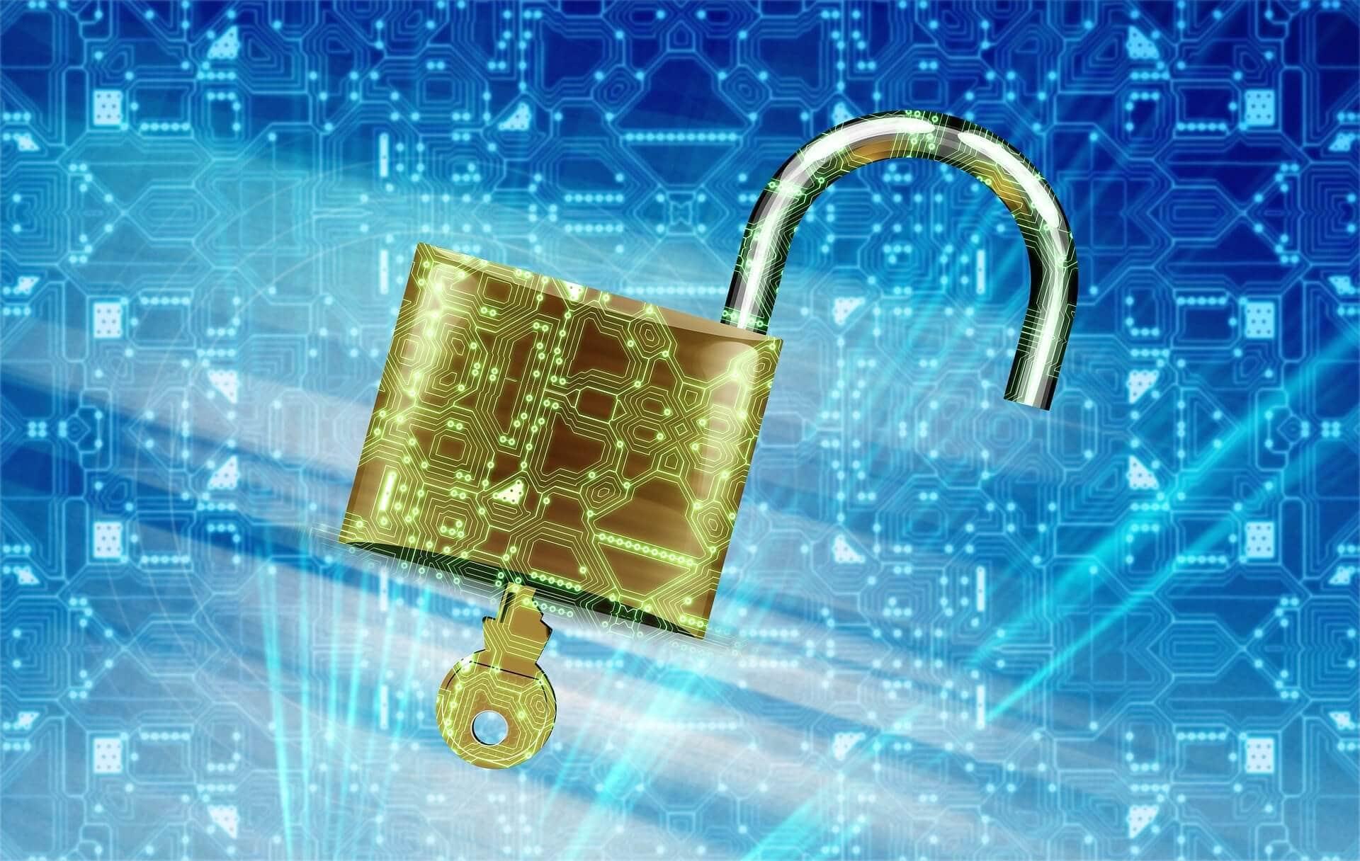 Как защитить данные с помощью средств облачной безопасности