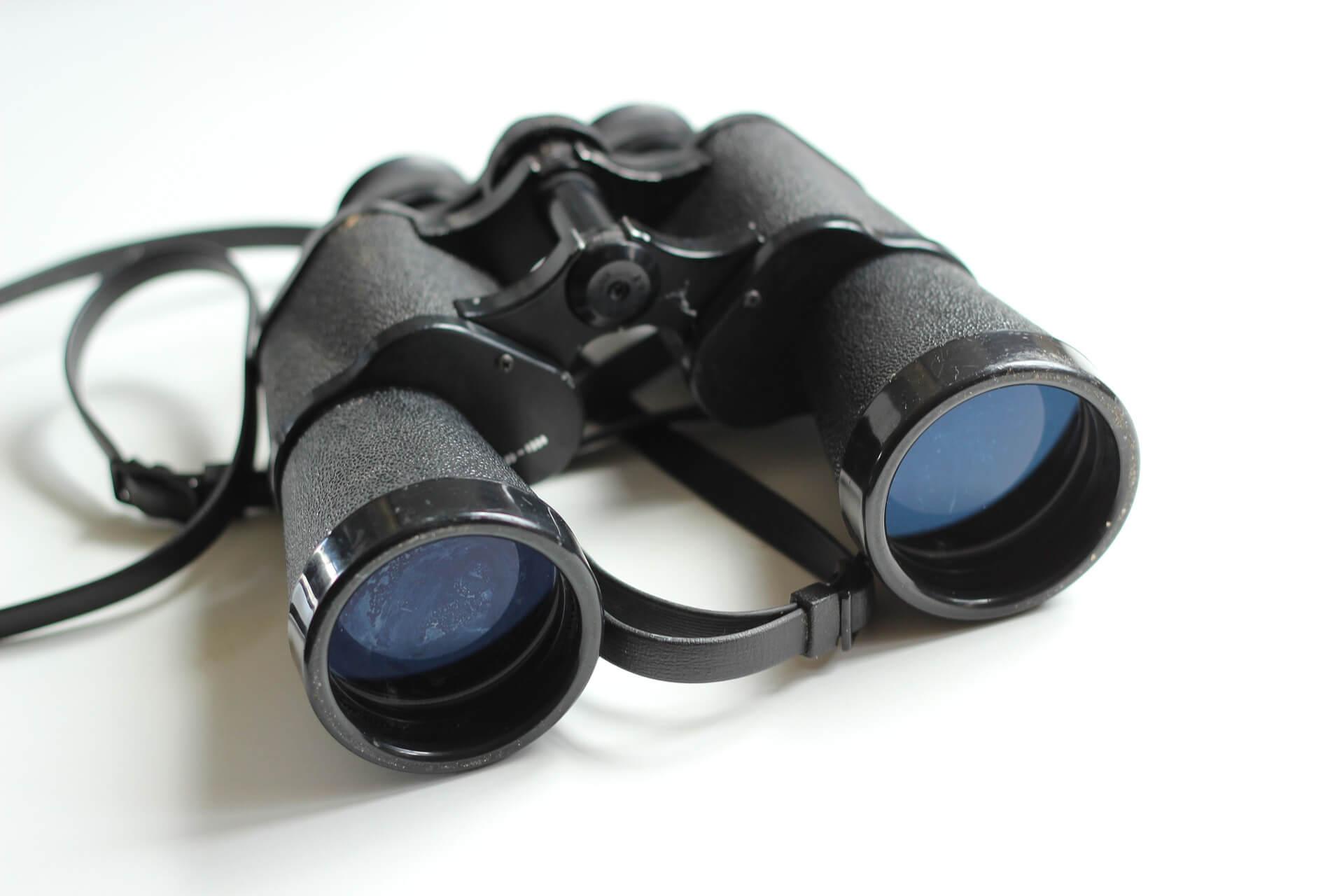 Как защититься от киберсталкеров