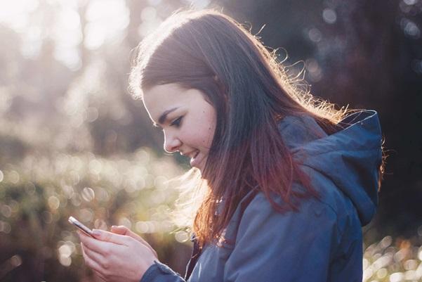 Приложения, опасные для подростков