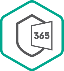 Kaspersky Kaspersky Security для Microsoft Office 365